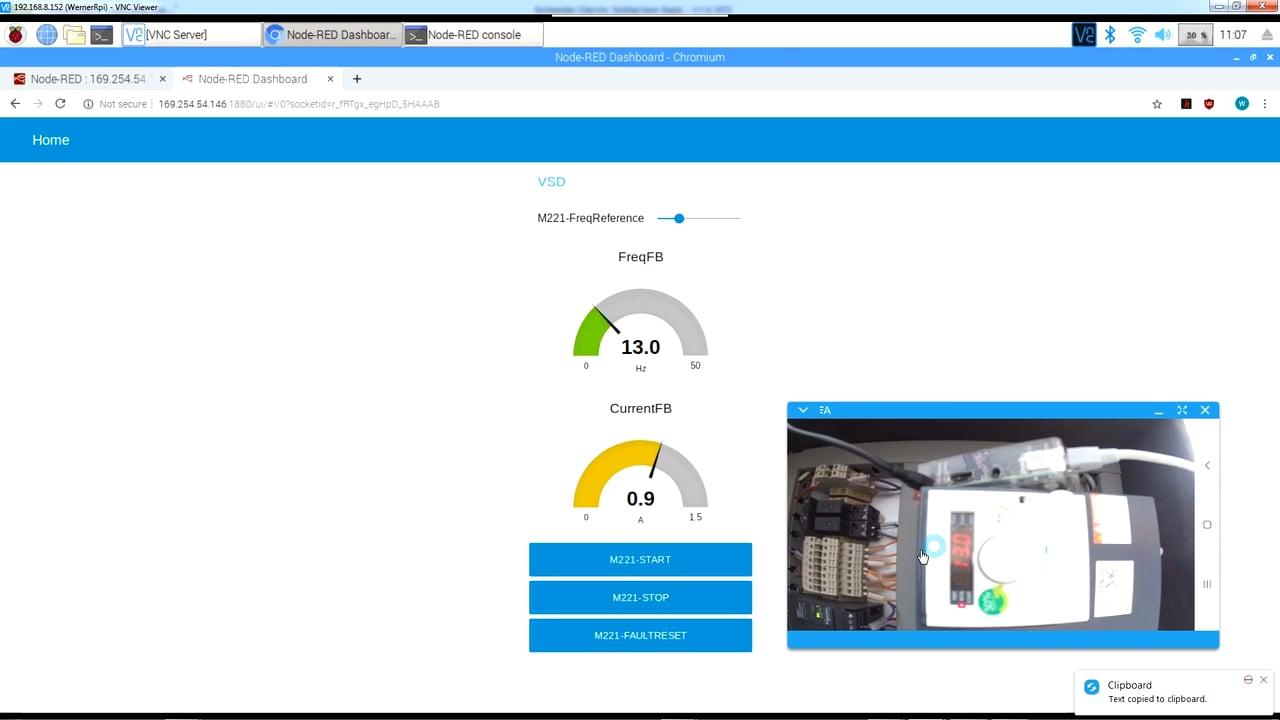 AutomationTube | M221 PLC programming